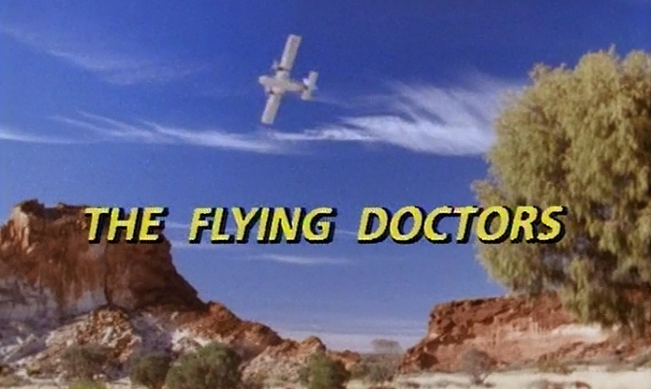 The Flying Doctors - seizoen 6