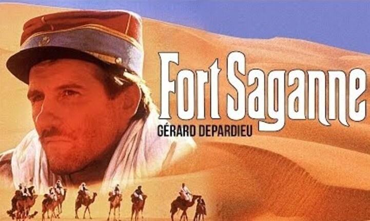 Fort Saganne (film)