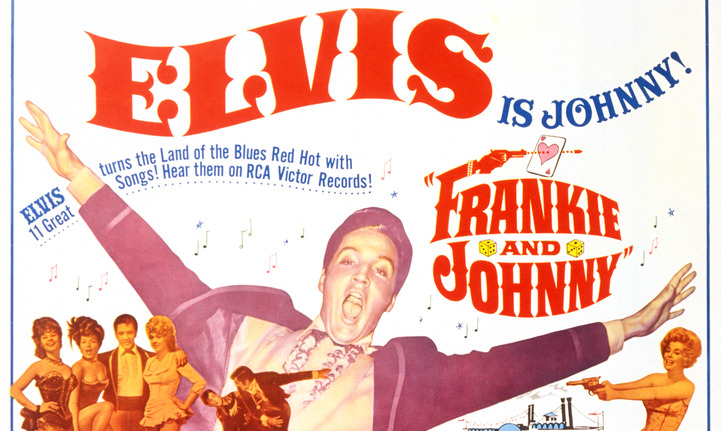 Frankie and Johnny (film)