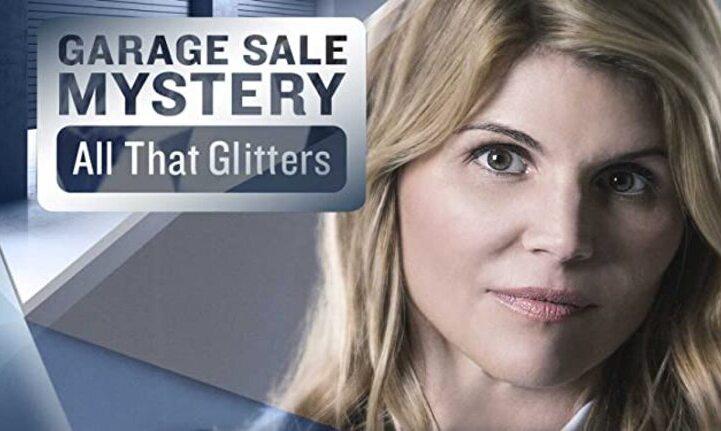Garage Sale Mystery - All That Glitters (film)