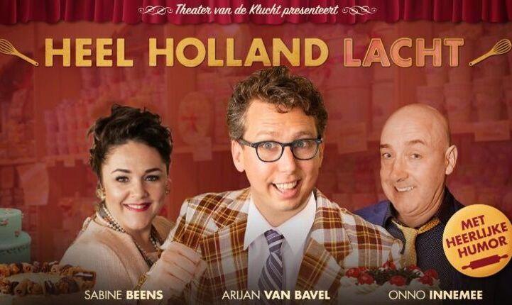 Heel Holland Lacht (klucht)
