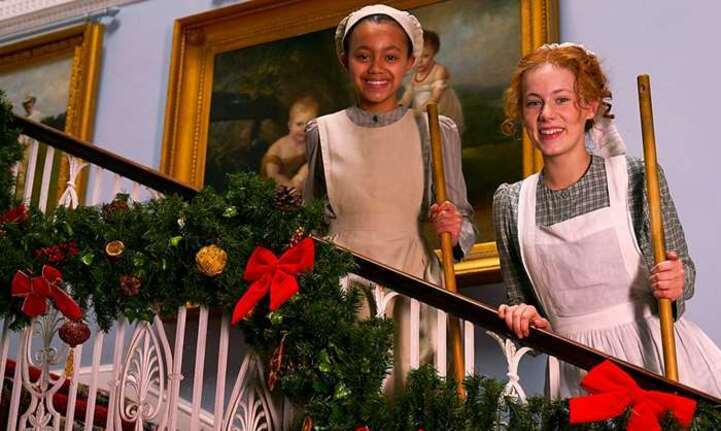 Hetty Feather - A Christmas Adventure