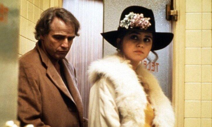 Last Tango in Paris (film)