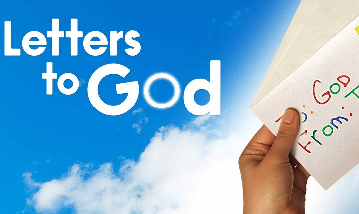 Letters to God (film)