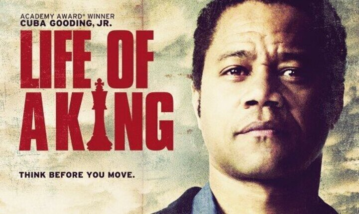 Life of a King (film)