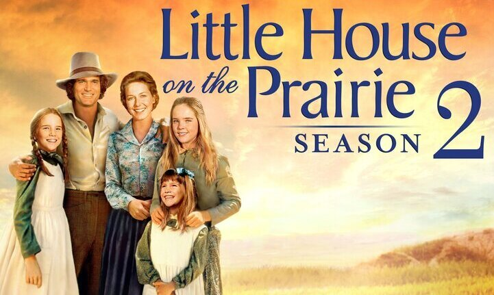 Little House on the Prairie - seizoen 2