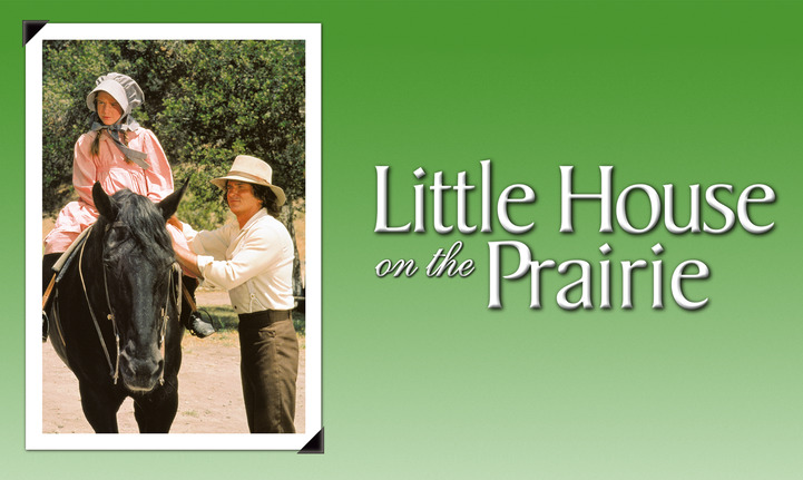 Little House on the Prairie - seizoen 3