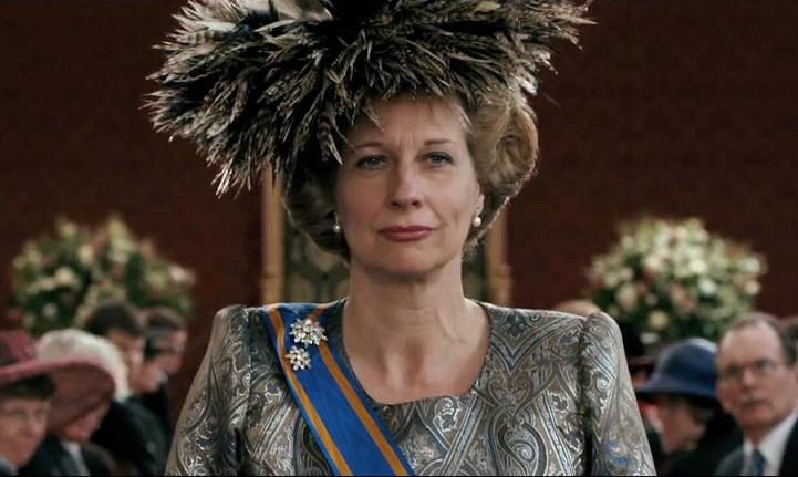 Majesteit (film)