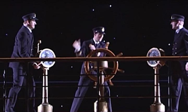The Making of... Titanic