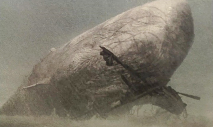 Moby Dick (film)