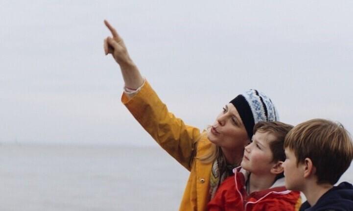 Mum's List (film)