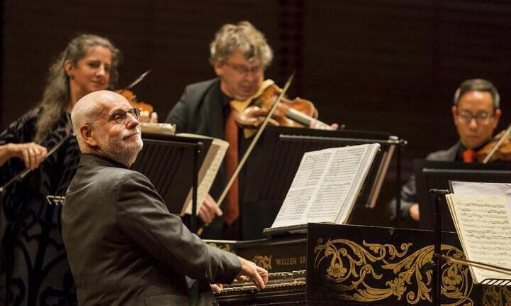 Music Now - Jubileumconcert Ton Koopman en het Amsterdam Baroque Orchestra and Choir