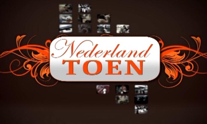 Nederland Toen