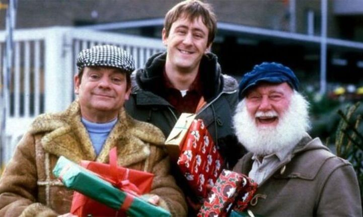 Only Fools and Horses - Christmas Crackers