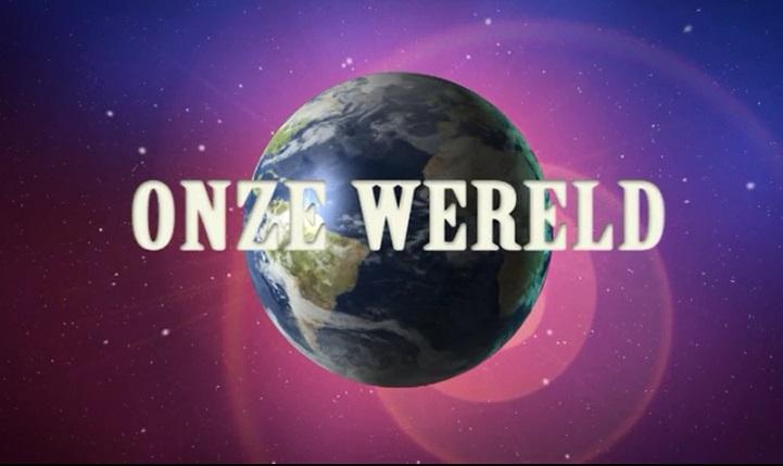 Onze Wereld in...