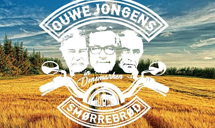 Ouwe Jongens Smørrebrød