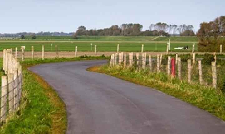 Rondje Westfriese Omringdijk
