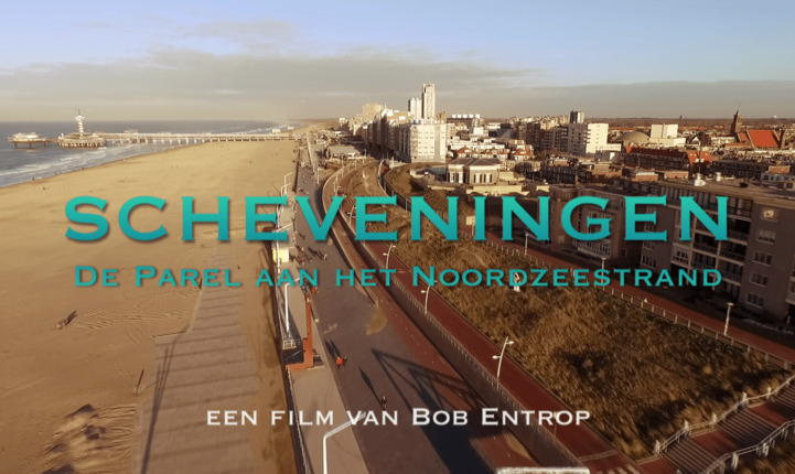 Scheveningen - De Parel aan het Noordzeestrand (docu)