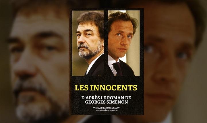 Georges Simenon - Les Innocents (film)