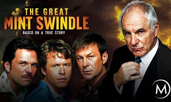 The Great Mint Swindle (film)