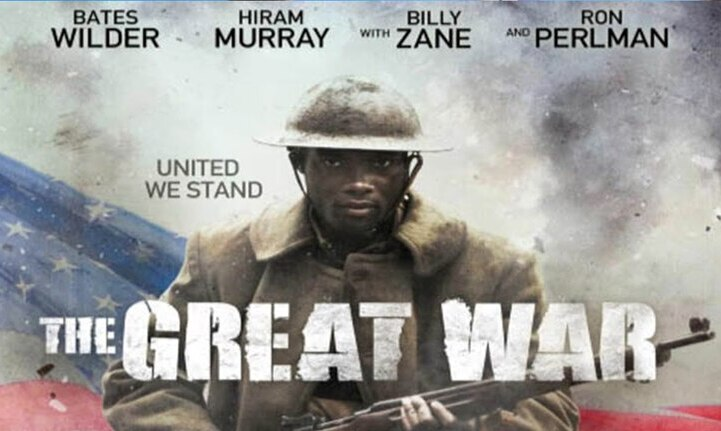 The Great War (film)