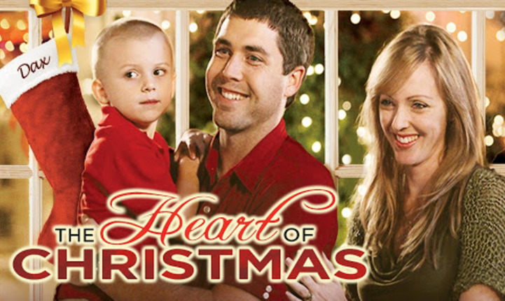 The Heart of Christmas (film)