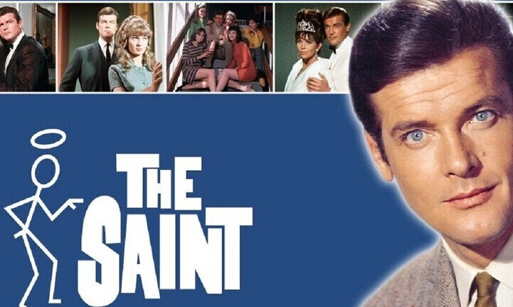 The Saint - seizoen 5
