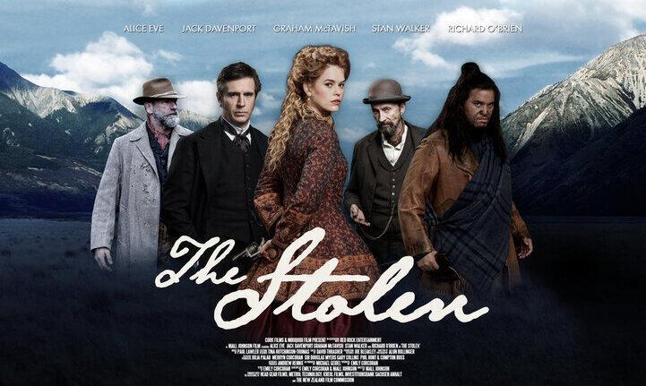 The Stolen (film)