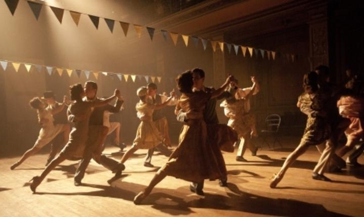 Ultimo Tango (film)