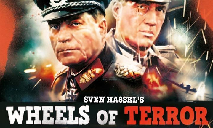 Wheels of Terror (film)