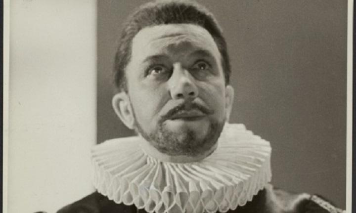 Willem van Oranje (film)