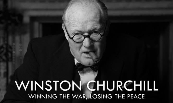 Winston Churchill - Winning the War, Losing the Peace (docu)