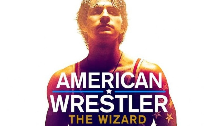 American Wrestler - The Wizard (film)