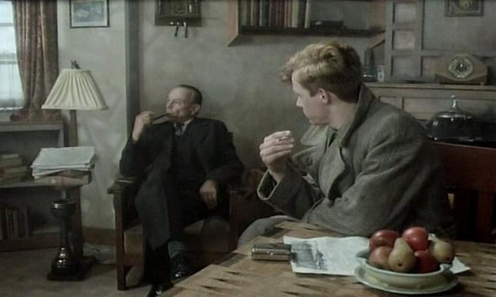 De Avonden (film)