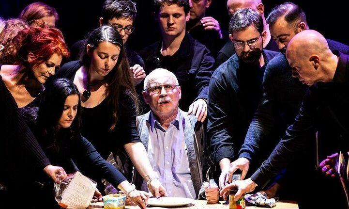 Music Now - Vergeten; Een Concert over Dementie