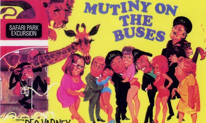 Mutiny on the Buses (film)