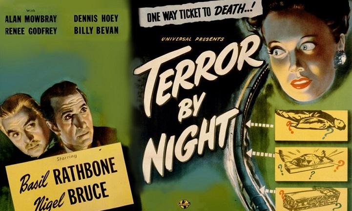 Sherlock Holmes - Terror by Night (film)