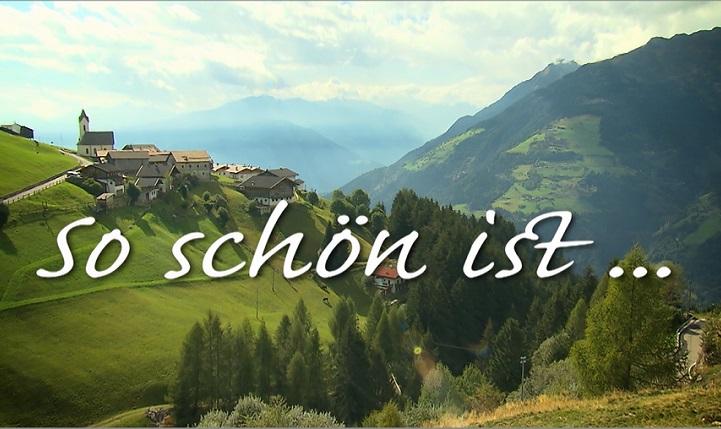 So schön ist Sudtirol
