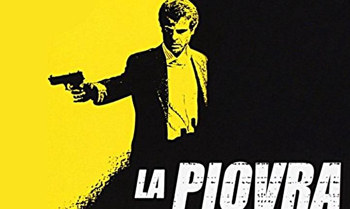 La Piovra - seizoen 8