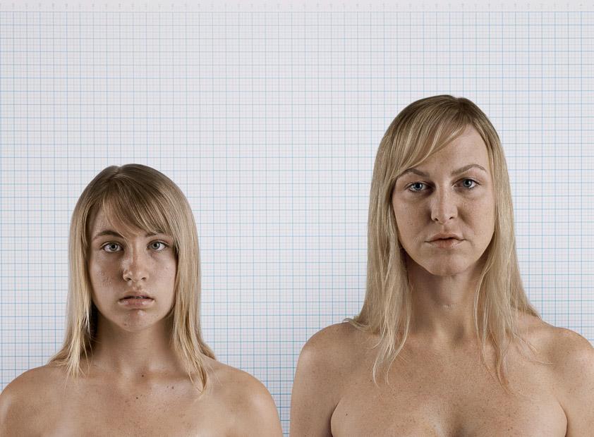 Born Male Living Female