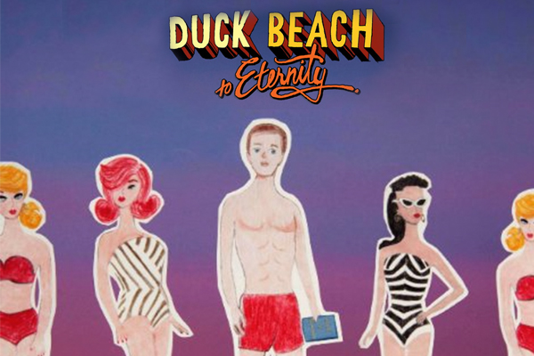 Duck Beach to Eternity