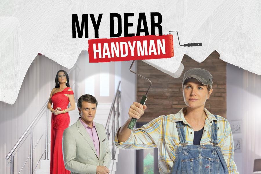 My Dear Handyman