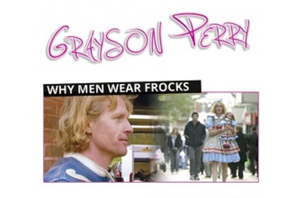 Why Men Wear Frocks