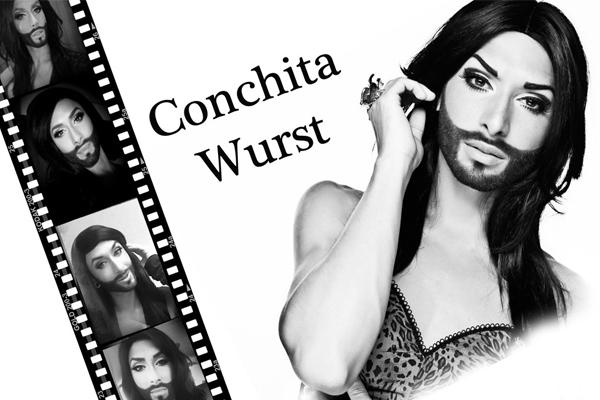 Conchita: Unstoppable
